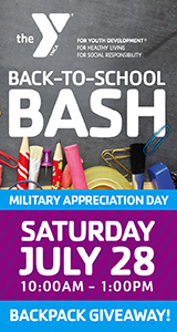 YMCA Back to School Bash