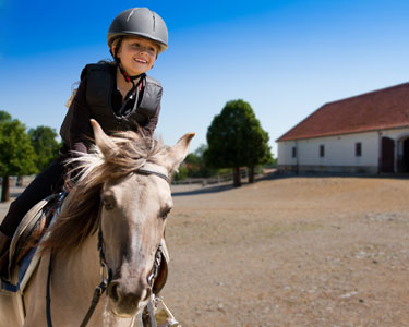 Kids Clay County and Bradford County: Horseback Riding - Fun 4 Clay Kids
