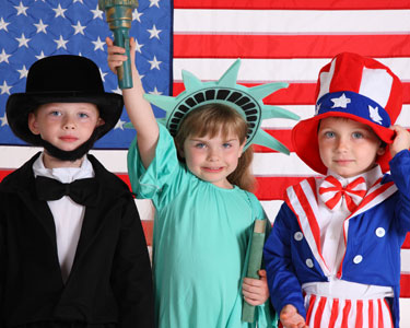 Kids Clay County and Bradford County: July 4th Events - Fun 4 Clay Kids