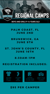 Jaguars Football Regional Camps