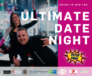 i-Fly Win a Date Night