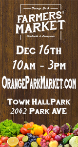 Town of Orange Park Farmers Market