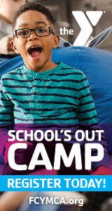 YMCA School Holiday Camp