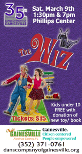 Danscompany Presents The Wiz