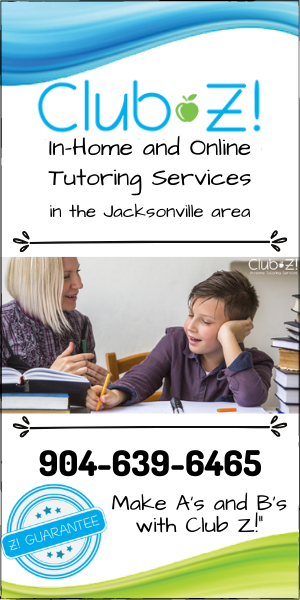 Club Z Tutoring
