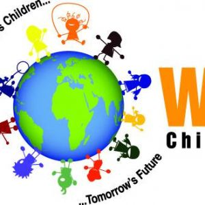 Kids World Child Care Center