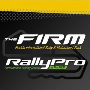 Firm, The - Florida International Rally and Motorsport Park