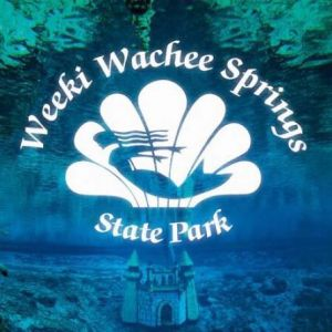 Weeki Wachee Springs and Buccaneer Bay - Weeki Wachee