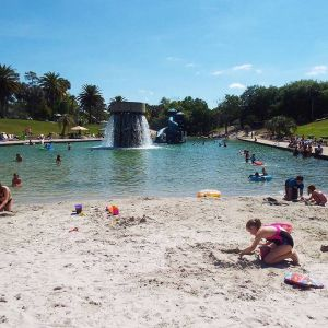 Wekiva Falls, Central FL Day & Water Park