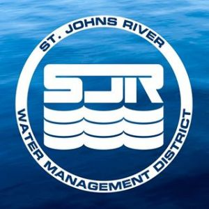 St. Johns River Water Management Conservation Areas