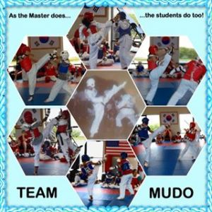 Mudo College Of Taekwondo