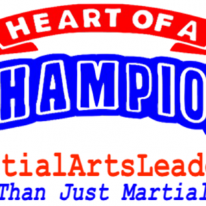 Martial Arts Leader, The