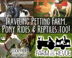 Farm To You Revue