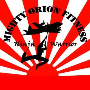Mighty Orion Fitness: Ninja Warrior Obstacle Courses