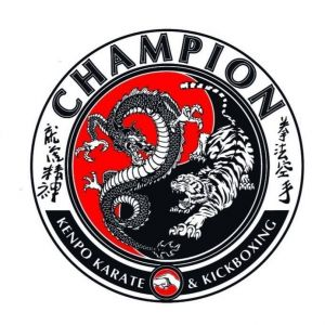 Champion Kenpo Karate & Kickboxing