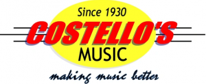 Costello's Music