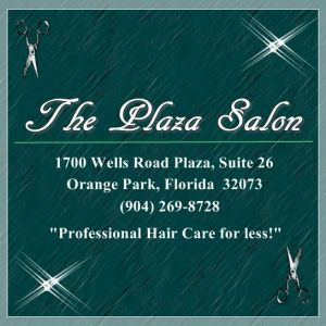 Plaza Salon, The