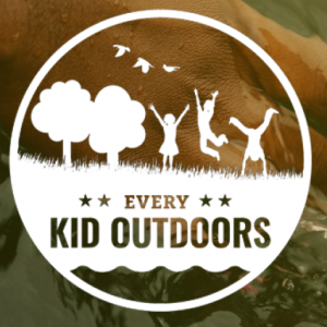 Every Kid Outdoors - Free Park Pass for 4th Graders