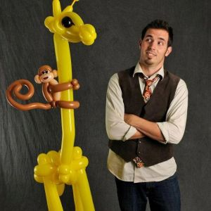 Twist of Fun! Balloon Art