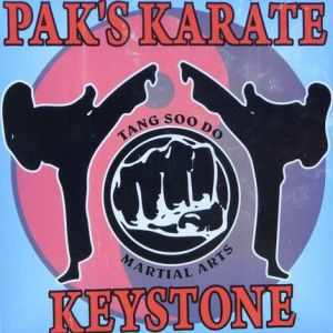 Pak's Karate - Keystone Heights
